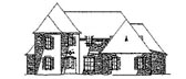 Plan Number 60216 - 3229 Square Feet