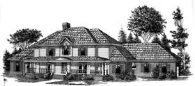 House Plan 60343