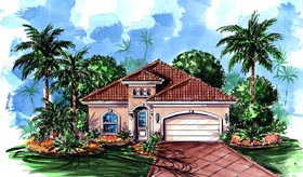 Plan Number 60401 - 2165 Square Feet