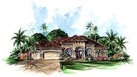 House Plan 60402