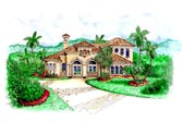 Plan Number 60431 - 3810 Square Feet