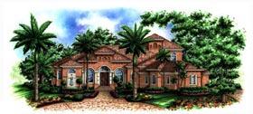 House Plan 60463