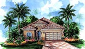 Plan Number 60502 - 2208 Square Feet