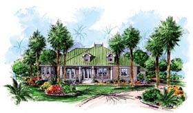 House Plan 60509