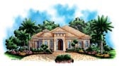 Plan Number 60512 - 2746 Square Feet
