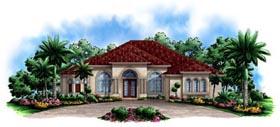 House Plan 60520