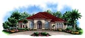 Plan Number 60520 - 3137 Square Feet