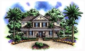 House Plan 60528
