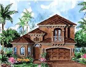 House Plan 60529