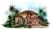 House Plan 60536