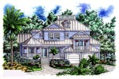Plan Number 60546 - 3645 Square Feet