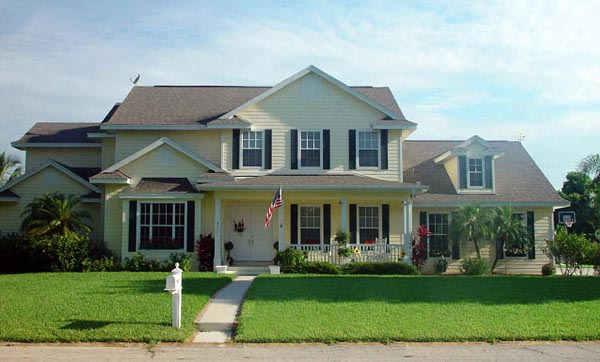 House Plan 60552