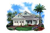 Plan Number 60590 - 2972 Square Feet