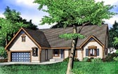 Plan Number 60615 - 2750 Square Feet