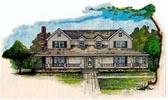 House Plan 60626