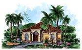 Plan Number 60706 - 2665 Square Feet