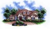 House Plan 60763