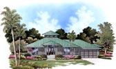 House Plan 60772