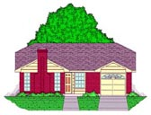 House Plan 60802