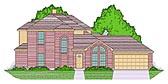 House Plan 60835