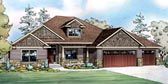 Plan Number 60901 - 2414 Square Feet
