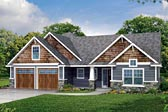 Plan Number 60942 - 2236 Square Feet