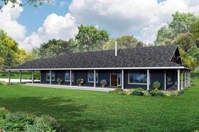 House Plan 60952
