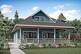 House Plan 60953