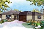 House Plan 60960