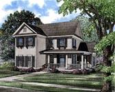 House Plan 61001
