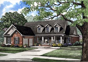 Plan Number 61016 - 3472 Square Feet