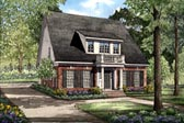 Plan Number 61028 - 2618 Square Feet