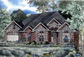 House Plan 61037