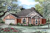 Plan Number 61048 - 1798 Square Feet