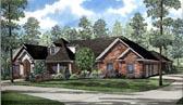 House Plan 61079