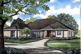 Plan Number 61082 - 2951 Square Feet