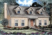 Plan Number 61094 - 2044 Square Feet