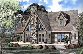 House Plan 61105