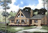 Plan Number 61120 - 1502 Square Feet