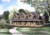 House Plan 61128