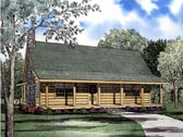 Plan Number 61134 - 2046 Square Feet