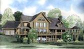 House Plan 61135