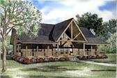 House Plan 61141