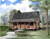House Plan 61147