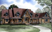 House Plan 61155