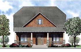 House Plan 61172