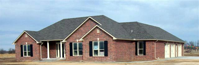 European, Traditional House Plan 61176 with 3 Beds, 3 Baths, 3 Car Garage Picture 10