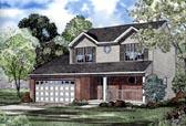 House Plan 61209