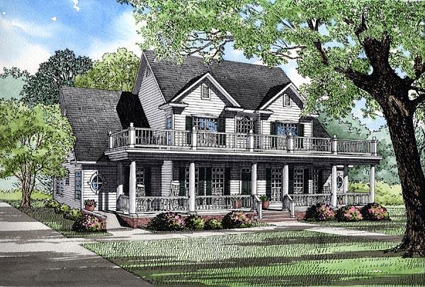House Plan 61233