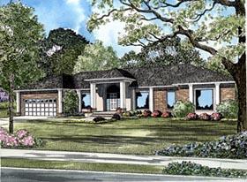 House Plan 61251